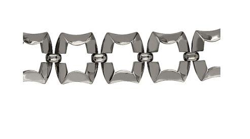Браслеты из серебра дарят настроение