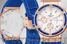 Какие корпус и стекло наручных часов выбрать?