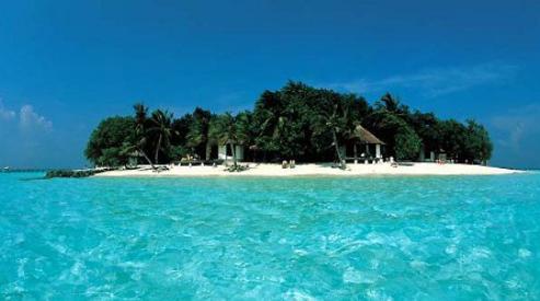 Отпуск в Индонезии на Бали