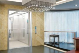 Выбор лифта в дом