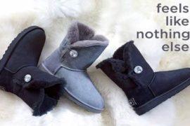 Угги – женская оригинальная обувь в Москве