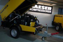 Винтовые компрессоры – продажа, обслуживание и ремонт