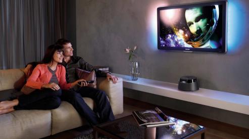 Друг семьи — современный телевизор