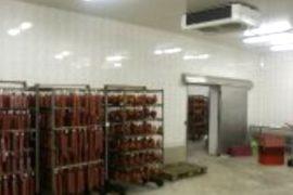 Вентиляция и кондиционирование промышленных предприятий