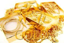 Цепочка из золота – изящное украшение