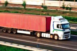 Перевозка грузов в контейнерах