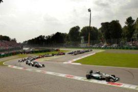 Легендарный автодром Монца сохранит эксклюзивное право на проведение итальянского этапа Формулы-1