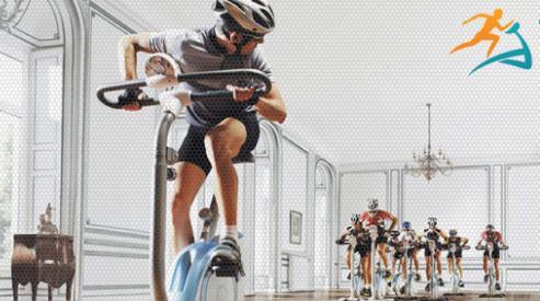 Качественные спортивные тренажеры в интернет-магазине «ТренМаркет.ру»