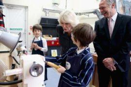 Российские дети могут обучаться в школах Англии