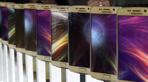 «Носимо» – вся техника Samsung в одном магазине