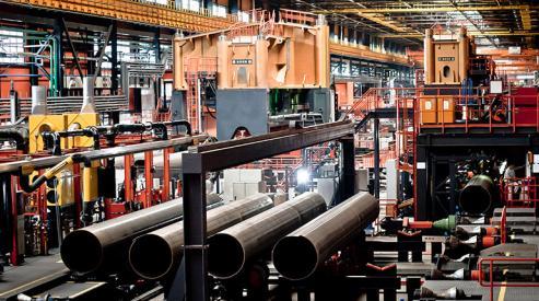 В ЧТПЗ надеются, что снижение спроса на продукцию будет временным