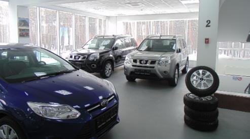 Московский автосалон GS-Trade – лучший выбор, цены и сервис