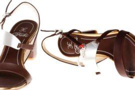 Фаби — обувь, завоевывающая сердца