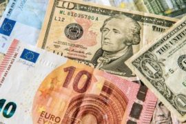 Ларсон Хольц: скандальные проигрыши на валютном и фондовом рынке