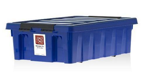 Пластиковые контейнеры для дома и бизнеса