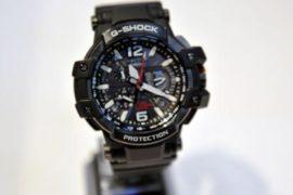 Часы марки Casio – лучший подарок