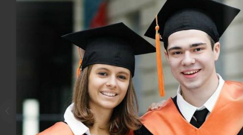 Любое образование в Чехии