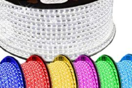 Светодиодная лента для декоративной подсветки