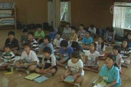 Каникулы по-корейски: кланяйся, учись, уважай