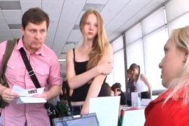 В Москве школьники и студенты ищут работу на лето