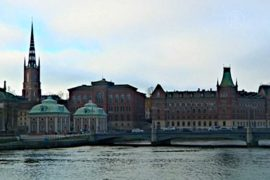 Швеция признала суверенитет Государства Палестина