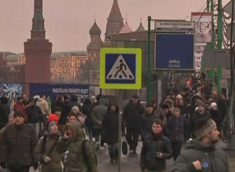 Людмила Алексеева: в России нет улучшений с правами человека