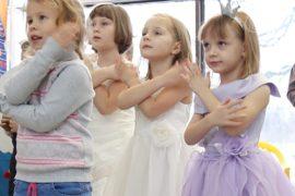 Как дети готовятся к Ёлке-2015?