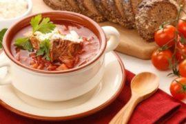 Домашняя кухня становится популярней ресторанной еды