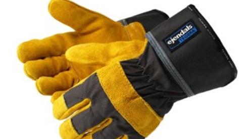Спецодежда: защита рук