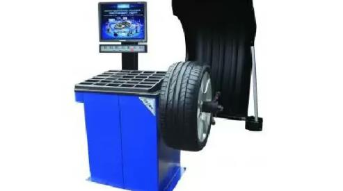 Виды оборудования для автосервиса