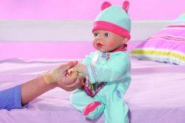 В чем популярность детских кукол?