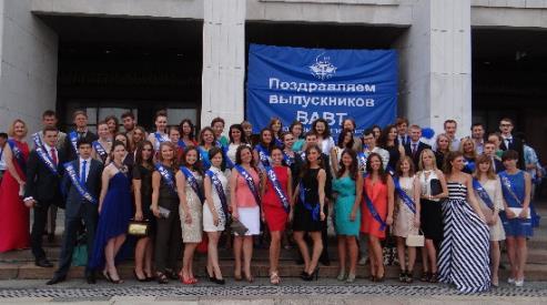 Бизнес MBA в Москве