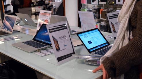 Ремонт MacBook Pro и некоторые причины неисправностей