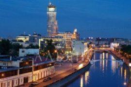 Элитные новостройки в Москве