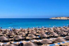 Кипр – остров любви
