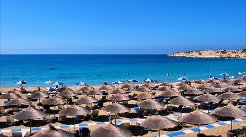 Кипр — остров любви
