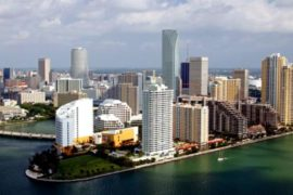 Нестандартный отдых в Майами