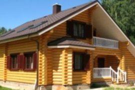 ГК «Зимний Дом» продажа отбеливателей древесины Сагус и БиоЩит в Москве