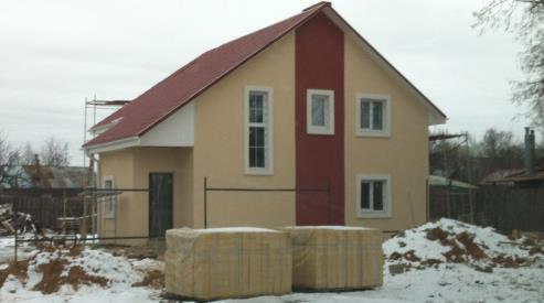 Надо ли получать разрешение-документ при строительстве частного дома и как?