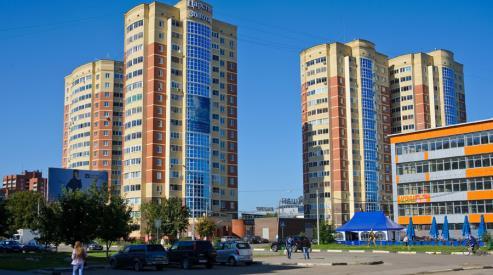 Новостройки Подмосковья: помещения какого типа представлены вниманию жителей региона?