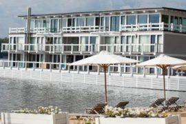 Перспективы гостиничного бизнеса в Москве