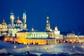 Казанский новостной портал