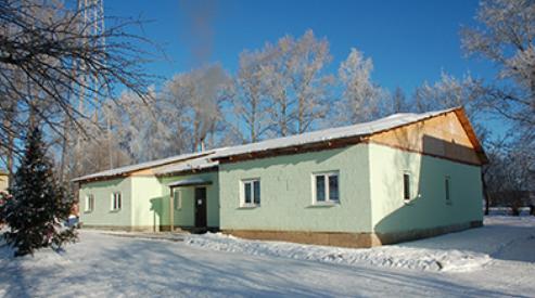 Реабилитационный центр