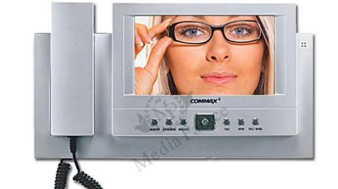 Как выбрать видеодомофон?
