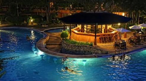 Курорт Хуан Долио — оздоровление на Карибах