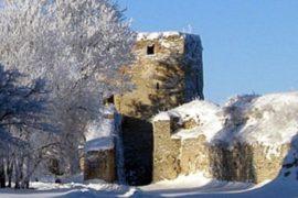 Европейская и древнерусская история памятников из гранита.