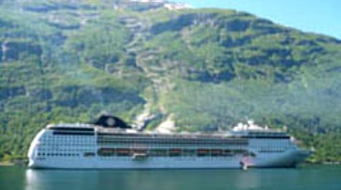 Туры с посещением фьордов Норвегии
