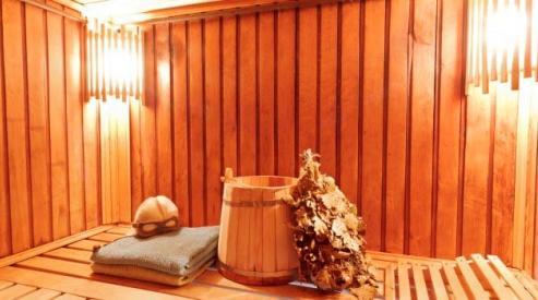 Сауна в аренду для жителей и гостей Красноярска