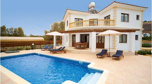 Самостоятельный отдых в Греции и на Кипре.