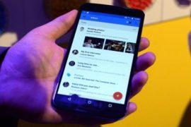 Лучшие приложения для Android на одном сайте